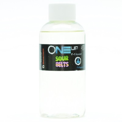 OneUp Vapor Sour Belts E-Liquid 120 ml