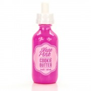 vape pink - cookie butter 60ml | ejuice by propaganda e-liquid