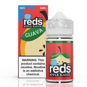 Reds Apple Guava Iced eJuice - 7 DAZE