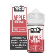 Reds Apple Original eJuice - 7 DAZE