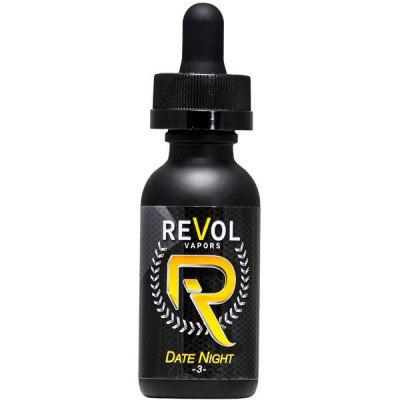 Revol Vapors Date Night E Liquid 32ml