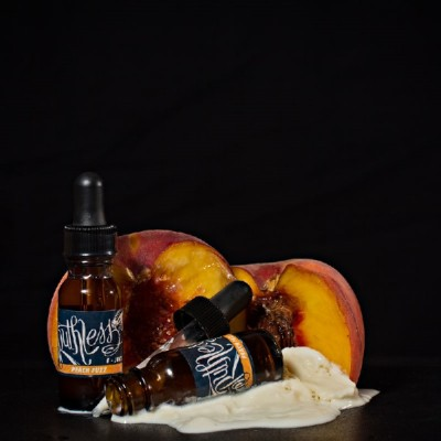 Ruthless  E Juice - PEACH FUZZ - E-juice - E-Liquid 15 ml