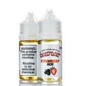 SaltBae50 Strawberry Acai 30ML