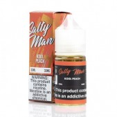 Salty Man - Kool Peach 30ML