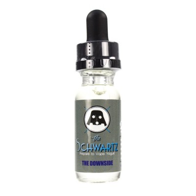 The Schwartz E Juice - The Downside E-Liquid 15 ml