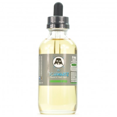 The Schwartz E Juice - Ludicrous Speed E-Liquid 120 ml