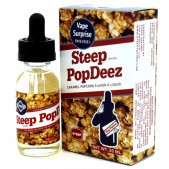 Steep Vapors Pop Deez 30ml - With Surprise in The Box