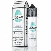 The Milkman - Churrios 60ML