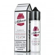 The Milkman - Crumbleberry 60ML