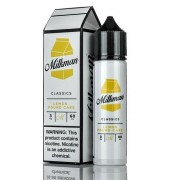 The Milkman - Lemon Pound Cake 60ML