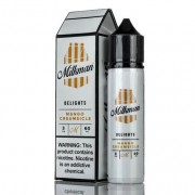 The Milkman - Mango Creamsicle 60ML