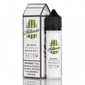 The Milkman - Melon Milk 60ML
