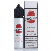 The Milkman - Original 60ML