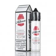 The Milkman - Strawberry Churrios 60ML