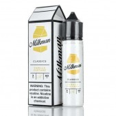 The Milkman - Vanilla Custard 60ML