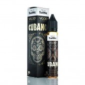 VGOD SaltNic - Cubano Black 30ml
