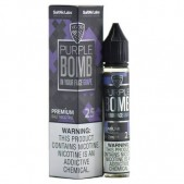 VGOD SaltNic - Purple Bomb | 30ML