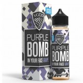 VGOD - Purple Bomb Iced 60ml