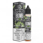 VGOD SaltNic - Apple Bomb | 30ML
