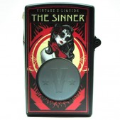 Vintage E-Liquids - The Sinner 15ml