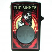 Vintage E-Liquids - The Sinner | E Juice 15 ml