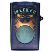 Vintage E-Liquids - The Seeker | E Juice 15 ml