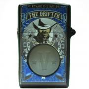 Vintage E-Liquids - The Drifter | E Juice 15 ml