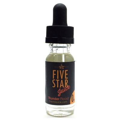 Five Star Juice - Thunder Flood 15ml