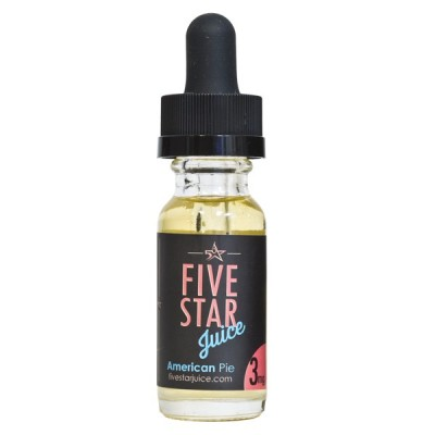Five Star Juice American Pie 30ml