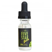 Five Star Juice - Miso Juicy 15ml