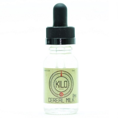 Kilo E-Liquids Cereal Milk 15ml