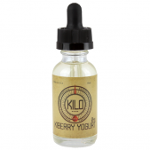 Kilo E-Liquids - Kiberry Yogurt 30ml