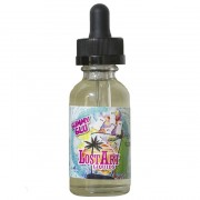 Lost Art E Juice - Gummy Glu - E-Liquid 30ml