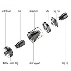 Where can you get vape components?