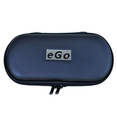 eGo Electronic Cigarette Carrying Zip Case Large