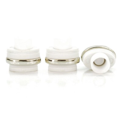 GypsyVapes Gypser Micro replacement ceramic coils 3-Pack