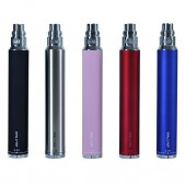 eGo Twist 1300MAH Variable Voltage Battery