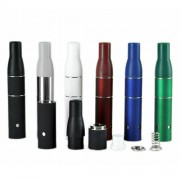 eGo G5 Dry Herb Atomizer - AGO Herbs Attachment Vape Pen