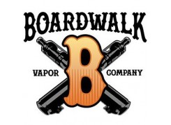 Boardwalk Vapor Co