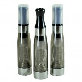 eGo CE4  Atomizers | Pack of 3 | for ejuice, eliquid or oil