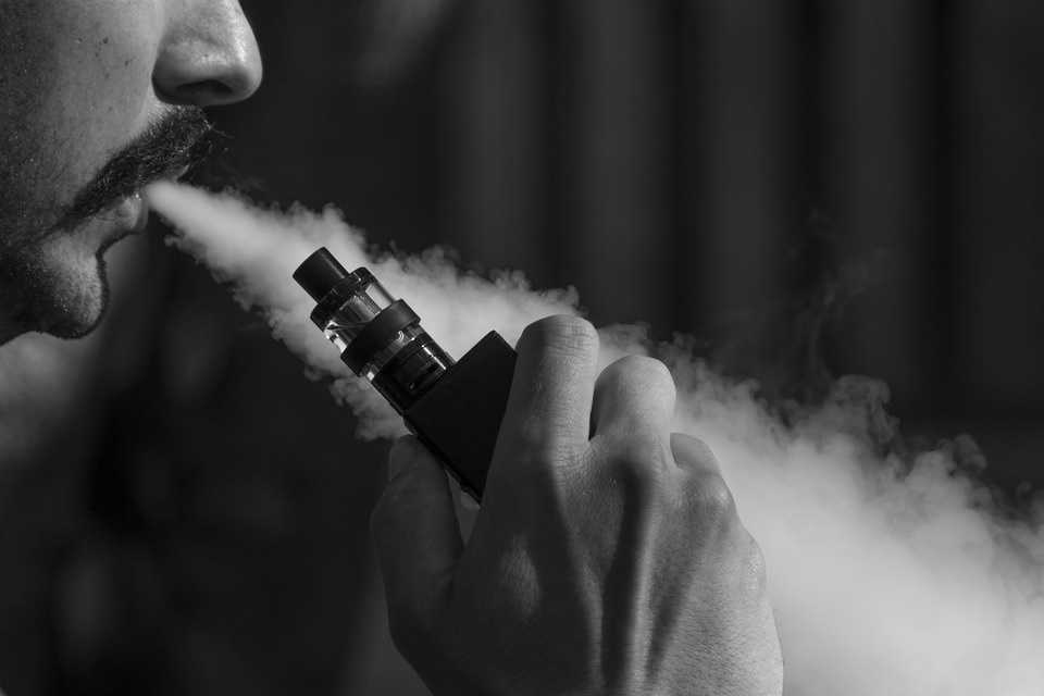 How To Get The Perfect Throat Hit When Vaping?