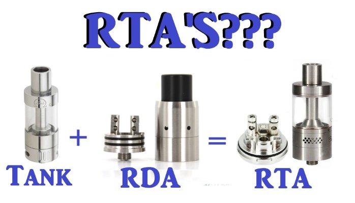 rta and rda