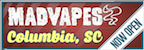 MadVapes.com Electronic Cigarette online store