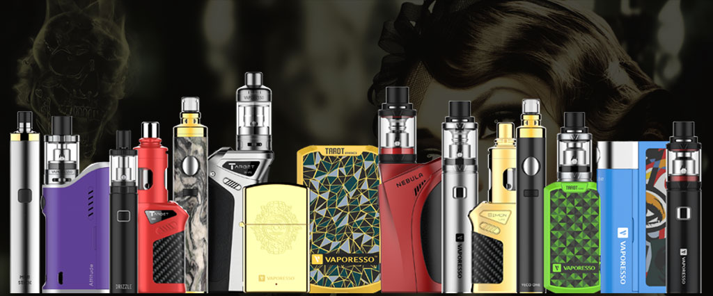 How to go for a perfect vape starter kit?